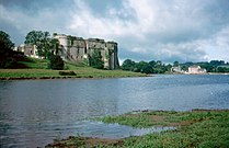 Carew Castle South Wales.jpg