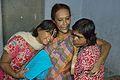 Caring Mentally Challenged Women - Baganda - Hooghly 2014-09-28 8497.JPG