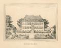 Carl von Gemmingen, Bonfeld (Unteres Schloss).png
