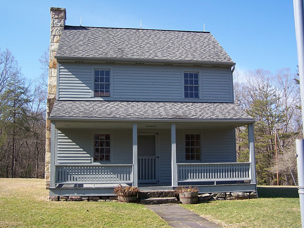 Patteson House