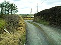 Carrickabolie Road, Keady - geograph.org.uk - 1766294.jpg