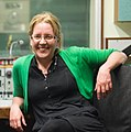Carrie Gracie at the BBC World Service (4635352241) (cropped).jpg