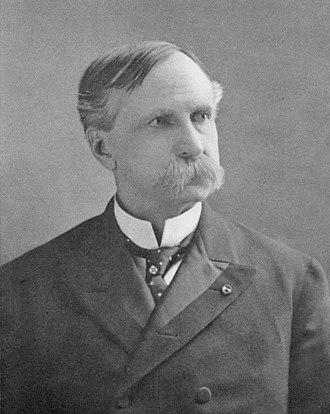 Carroll D. Wright - Carroll Davidson Wright