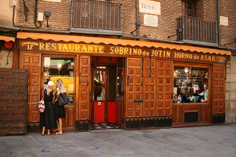 Fichier:Casa Botín-Madrid-2009.jpg