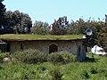 Casa Ecológica, en el acceso a la ciudad de Tandil. - panoramio (1).jpg