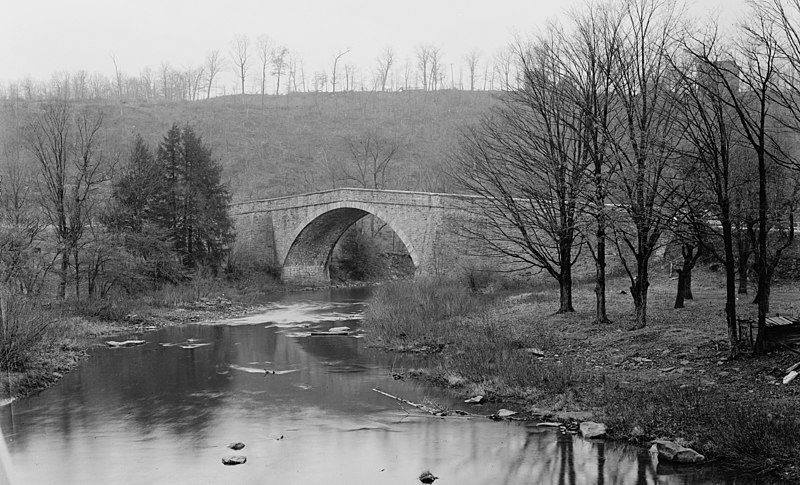 File:Casselman River Bridge 1933.jpg