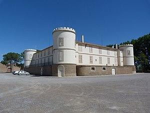 Penelles - Remei castle