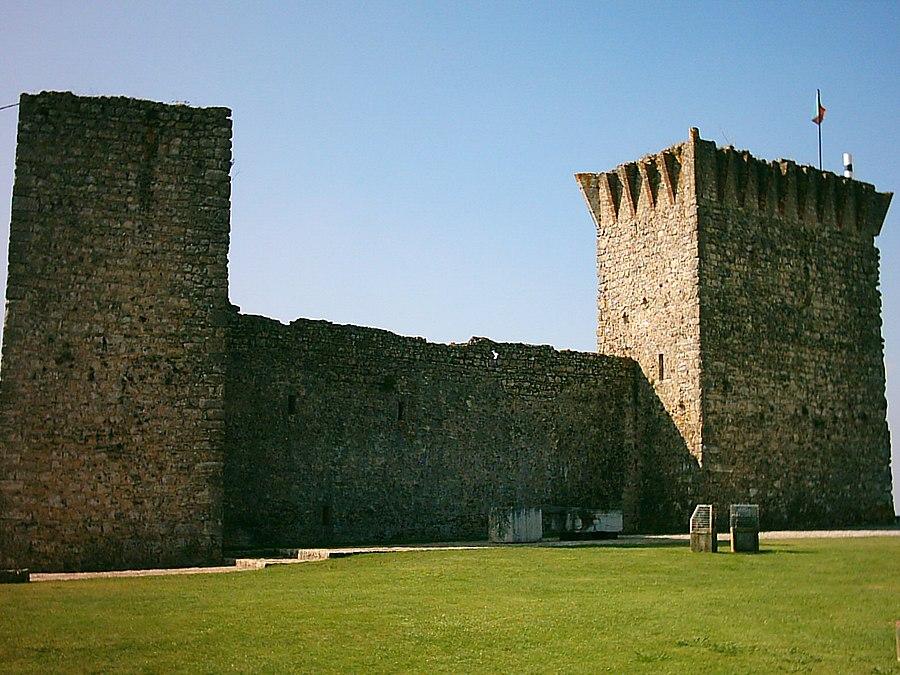 Castle of Ourém