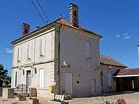Castillon-de-Castets Mairie.jpg
