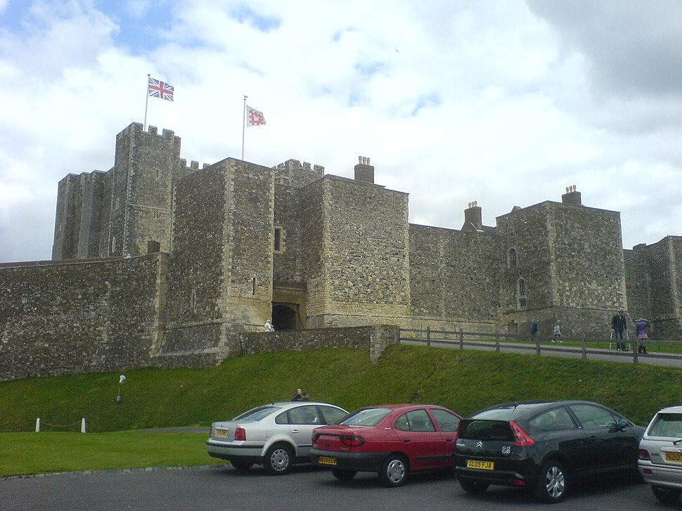 Castle Dover