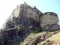 Castle from Johnston Terrace - geograph.org.uk - 1347939.jpg