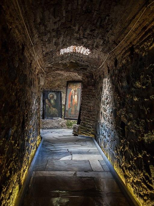 Catacombs of Saint John