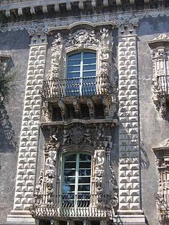 Barok Sycylijski Wikipedia Wolna Encyklopedia