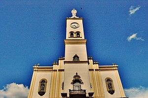 Apucarana - Image: Catedral de Apucarana Paraná Brasil