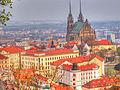 Catedral de San Pedro y San Pablo - Brno - República Checa (7139907551).jpg