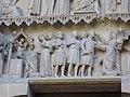Cathédrale ND de Reims - portail des Saints (16).JPG