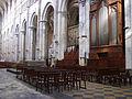 Cathédrale Saint-Maurice de Vienne, Gestühl rechts.JPG
