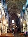 Cattedrale Christ Church - navata centrale.JPG