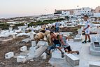 Cementerio marino, Mahdia, Túnez, 2016-09-03, DD 14.jpg