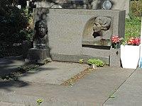 Central Sofia Cemetery 2018 33.jpg