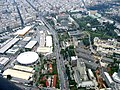 120px Central Thessaloniki Aerial Wikipedia hotels room rent