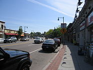 Centre Street, West Roxbury