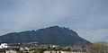 Cerro de las mitras Monterrey Mexico.jpg