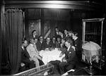 Ces Morrison's farewell at Cavalier Cafe (3857766940).jpg