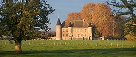 Chateau of Genoud