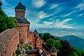 Château du Haut-Kœnigsbourg, Alsace.jpg