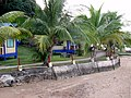 Chalets, Dive Link Coron Adventure Island Resort, Uson, Coron - panoramio.jpg