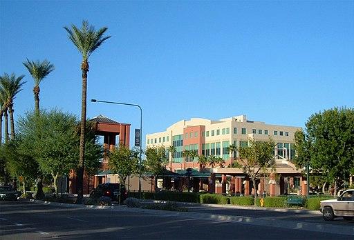 Locksmith Near Me provides service to Chandler AZ downtown