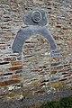 Chapelle vieux bourg Tréal détail porte colmatée.jpg