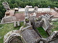Chapelles du castel de Murol.JPG