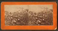 Charge of the Penna. Reserves, from Robert N. Dennis collection of stereoscopic views.png
