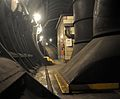 Charing Cross station, service tunnel 02.jpg