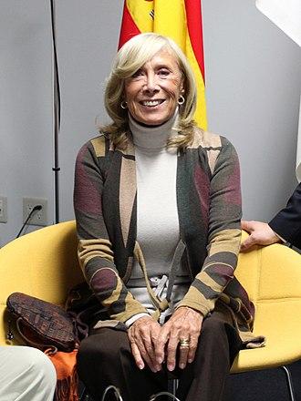 Amelita Baltar - Amelita Baltar in 2016.