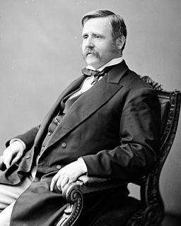 Charles Perkins Thompson American politician