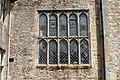 Charles I window - Carisbrooke Castle.jpg