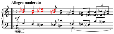 the different works of charles ives The use of quotation and parody in the work of composers other than ives' i in  ives, previously existing music composed in a different (gen- erally popular) style .