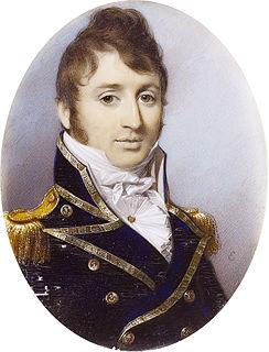 Charles Malcolm Royal Navy offficer