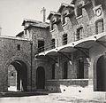 Charles Marville, Prison de la Santé I, ca. 1867–70.jpg