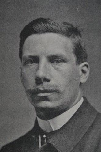 Charles Spindler - Charles Spindler (date unknown)