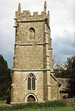 Charlton Musgrove - church - geograph.org.uk - 45545.jpg