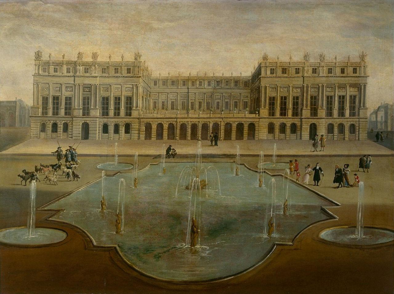 Версальский дворец 1675.jpg