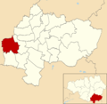 Cheadle & Gatley (Stockport Council Ward).png