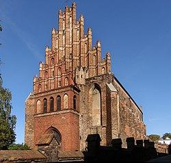 Chelmno Kulm Dominikanerkirche.jpg