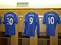 Chelsea Football Club, Stamford Bridge 32.jpg