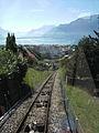 Chemin de fer funiculaire Vevey–Mont Pèlerin - 2010-08-09 - 04.jpg