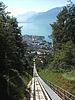 Chemin de fer funiculaire Vevey–Mont Pèlerin - 2010-08-09 - 11.jpg